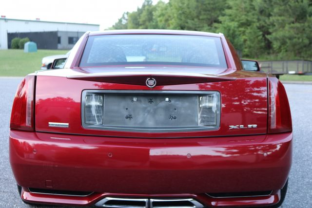 2009 Cadillac XLR Platinum Mooresville, North Carolina 64