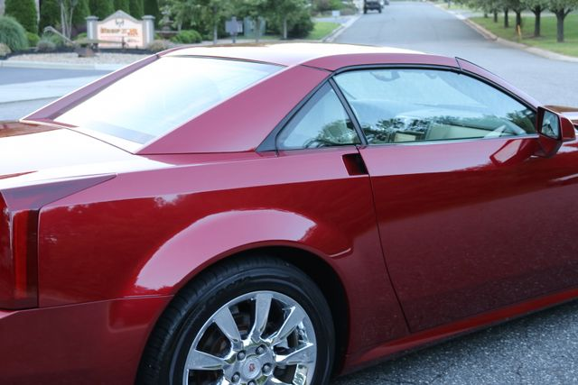 2009 Cadillac XLR Platinum Mooresville, North Carolina 69
