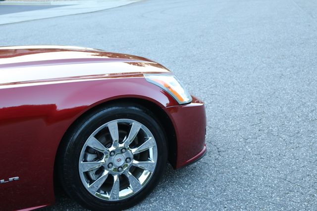2009 Cadillac XLR Platinum Mooresville, North Carolina 73