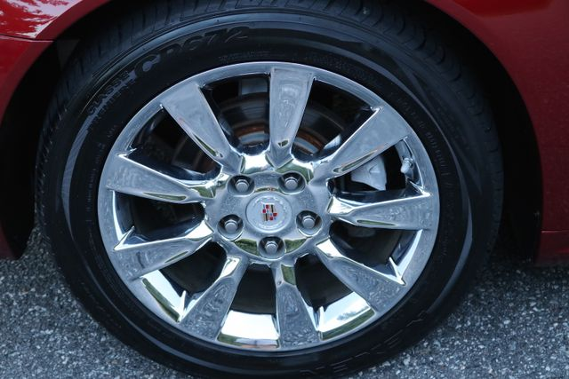 2009 Cadillac XLR Platinum Mooresville, North Carolina 88