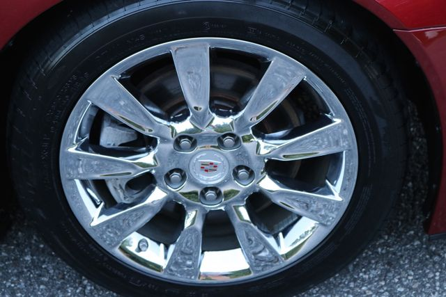 2009 Cadillac XLR Platinum Mooresville, North Carolina 89