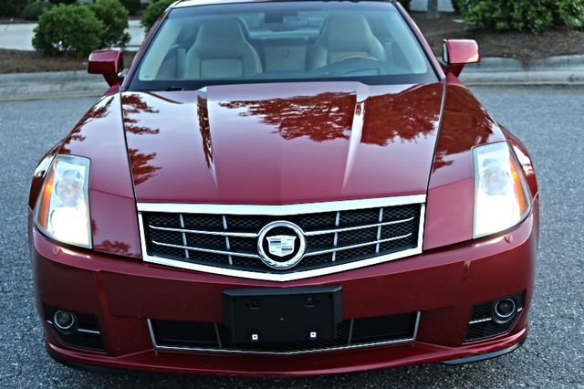 2009 Cadillac XLR Platinum Mooresville, North Carolina 92