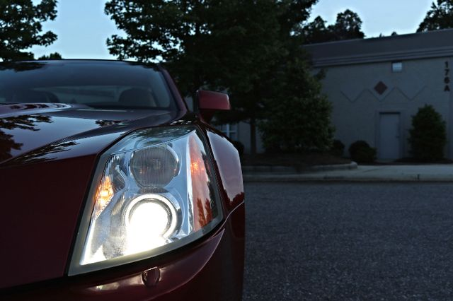 2009 Cadillac XLR Platinum Mooresville, North Carolina 93