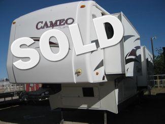 2009 Cameo 35SB3 Odessa, Texas