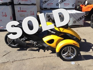 2009 Can-Am Spyder GS SE5  in Tulsa,, Oklahoma