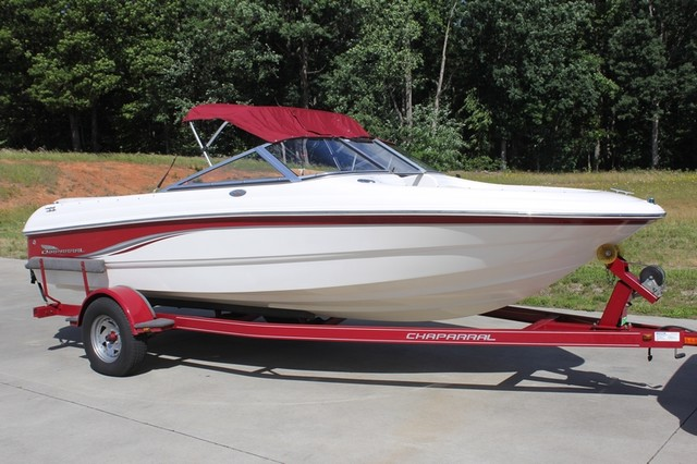 2004 Chaparral 180 SSi Mooresville , NC 15