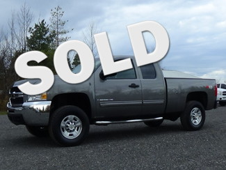 2009 Chevrolet 2500HD _ Duramax Diesel _ Florida Truck _ Leather LT Oswego, NY