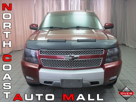 2009 Chevrolet Avalanche LT w/2LT in Akron, OH
