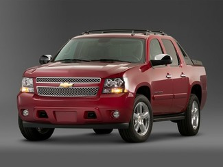 2009 Chevrolet Avalanche LS in Mesquite TX