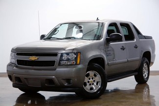 2009 Chevrolet Avalanche in Dallas Texas
