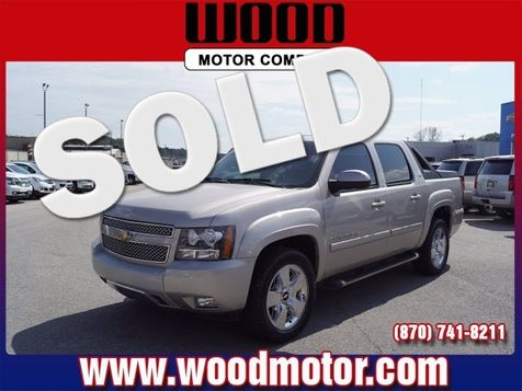 2009 Chevrolet Avalanche LT w/2LT in , Arkansas