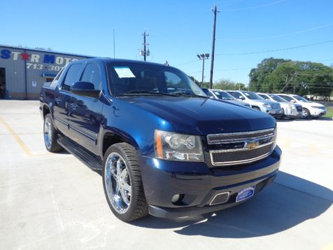 2009 Chevrolet Avalanche LT w/1LT in Houston