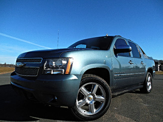 2009 Chevrolet Avalanche LTZ Leesburg, Virginia