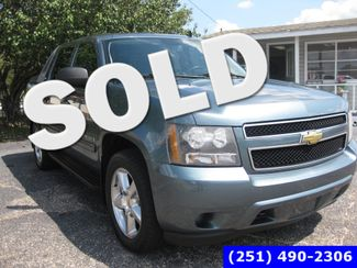 2009 Chevrolet Avalanche LS | LOXLEY, AL | Downey Wallace Auto Sales in Mobile AL