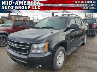 2009 Chevrolet Avalanche LS Milford, Ohio