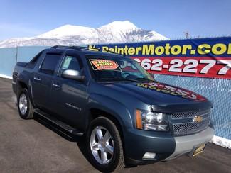 2009 Chevrolet Avalanche LTZ Nephi, Utah