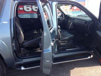 2009 Chevrolet Avalanche LTZ Nephi, Utah 2