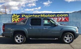 2009 Chevrolet Avalanche LTZ Nephi, Utah 1