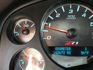 2009 Chevrolet Avalanche LTZ Nephi, Utah 4