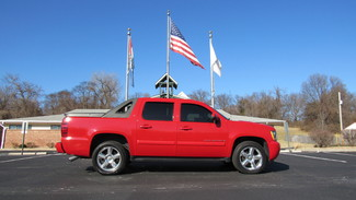 2009 Chevrolet Avalanche in St. Charles, Missouri