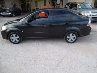 2009 Chevrolet Aveo LT w/1LT | Forth Worth, TX | Cornelius Motor Sales in Forth Worth TX