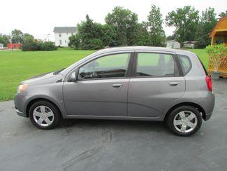 2009 Chevrolet Aveo LS Fremont, Ohio 1