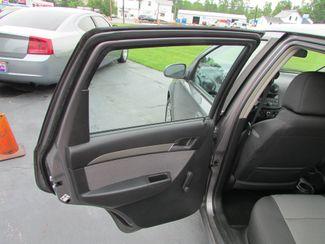 2009 Chevrolet Aveo LS Fremont, Ohio 10