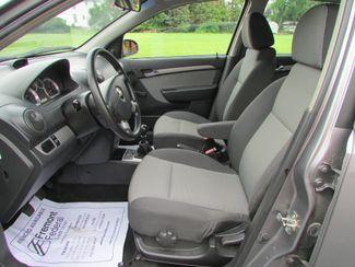 2009 Chevrolet Aveo LS Fremont, Ohio 6