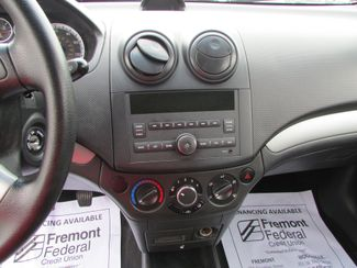 2009 Chevrolet Aveo LS Fremont, Ohio 8
