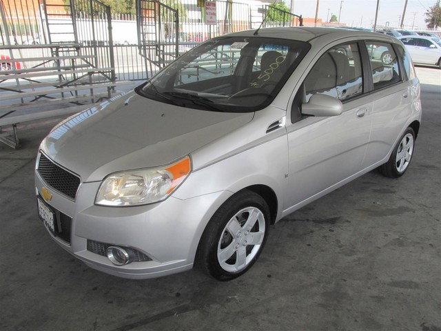 2009 Chevrolet Aveo LT w2LT Please call or e-mail to check availability All of our vehicles ar