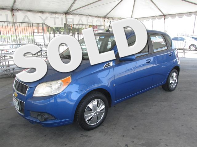 2009 Chevrolet Aveo LT w1LT Please call or e-mail to check availability All of our vehicles ar