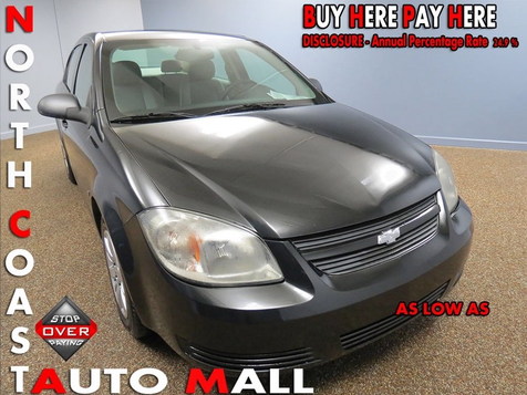2009 Chevrolet Cobalt LS in Bedford, Ohio