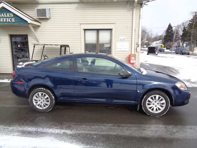 2009 Chevrolet Cobalt LS  city NY  Barrys Auto Center  in Brockport, NY