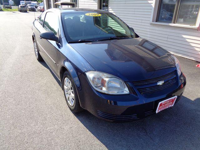 2009 Chevrolet Cobalt LS  city NY  Barrys Auto Center  in Brockport, NY