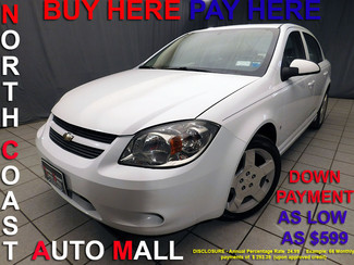 2009 Chevrolet Cobalt LT w/2LT As low as $599 DOWN in Cleveland, Ohio