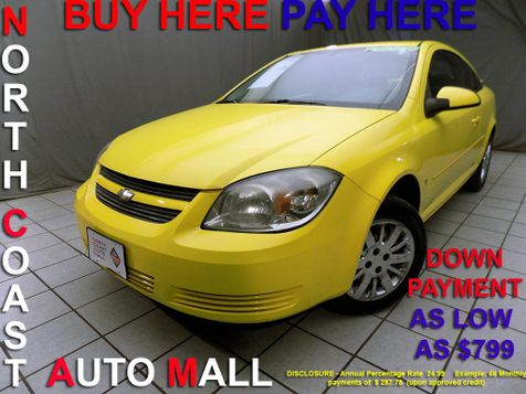 2009 Chevrolet Cobalt LT w/1LT As low as $799 DOWN in Cleveland, Ohio