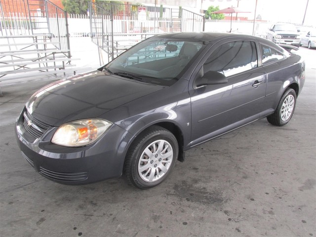 2009 Chevrolet Cobalt LS Please call or e-mail to check availability All of our vehicles are av