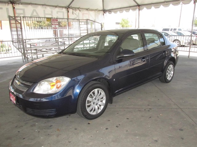 2009 Chevrolet Cobalt LT w1LT This particular Vehicles true mileage is unknown TMU Please cal