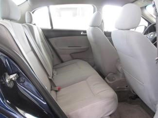 2009 Chevrolet Cobalt LT w/1LT Gardena, California 10
