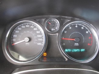 2009 Chevrolet Cobalt LT w/1LT Gardena, California 4
