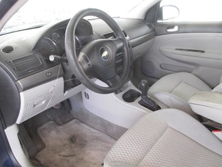 2009 Chevrolet Cobalt LT w/1LT Gardena, California 8