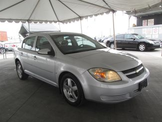 2009 Chevrolet Cobalt LT w/2LT Gardena, California 3