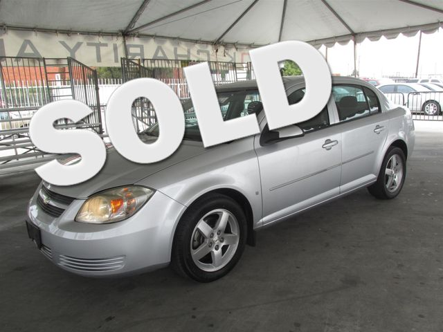 2009 Chevrolet Cobalt LT w2LT Please call or e-mail to check availability All of our vehicles