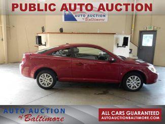 2009 Chevrolet Cobalt LT w/1LT | JOPPA, MD | Auto Auction of Baltimore  in Joppa MD