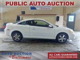 2009 Chevrolet Cobalt LT w/2LT | JOPPA, MD | Auto Auction of Baltimore  in Joppa MD
