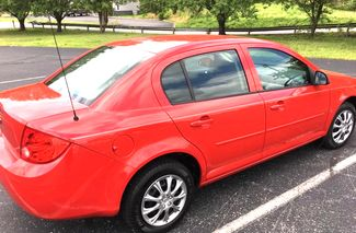 2009 Chevrolet Cobalt LT Knoxville, Tennessee 4