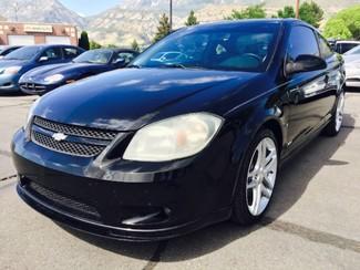 2009 Chevrolet Cobalt SS LINDON, UT 1