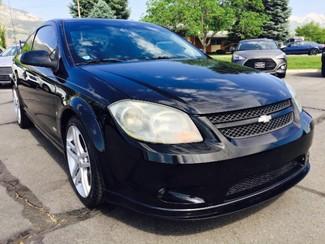 2009 Chevrolet Cobalt SS LINDON, UT 6