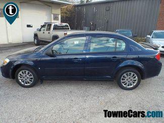 2009 Chevrolet Cobalt LS   Medina, OH   Towne Auto Sales in Ohio OH