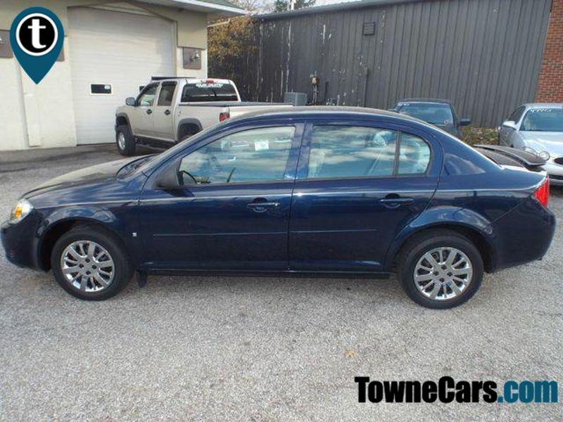 2009 Chevrolet Cobalt LS | Medina, OH | Towne Auto Sales in Medina OH